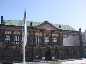 Muzeum Narodowe w Poznaniu Foto: lepszyPOZNAN.pl / ag