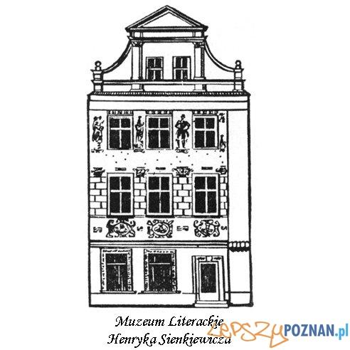 Muzeum Literackie Henryka Sienkiewicza