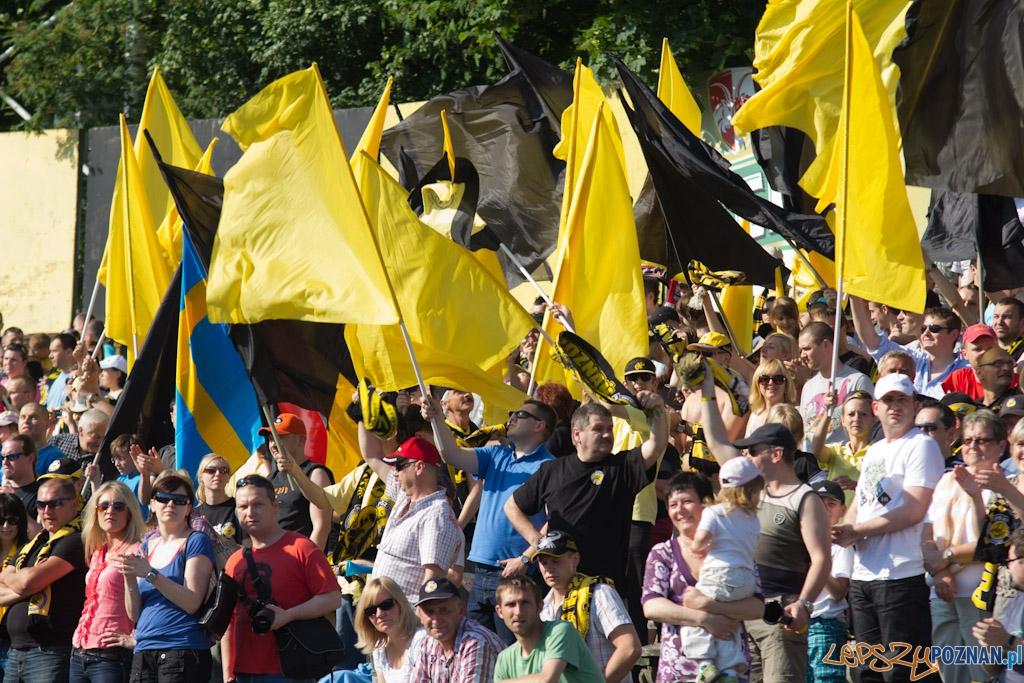 PSŻ Lechma Poznań - Start Gniezno - 22.05.2011 r.  Foto: lepszyPOZNAN.pl / Piotr Rychter