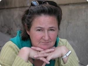 Magdalena Środa Foto: Magdalena Środa
