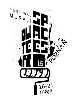 Festiwal Murali Outer Spaces - 16-15 maja w Poznaniu Foto: http://www.outerspaces.pl