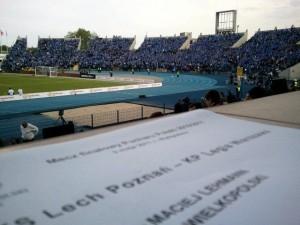 Finał Pucharu Polski w Bydgoszczy Foto: Jaro
