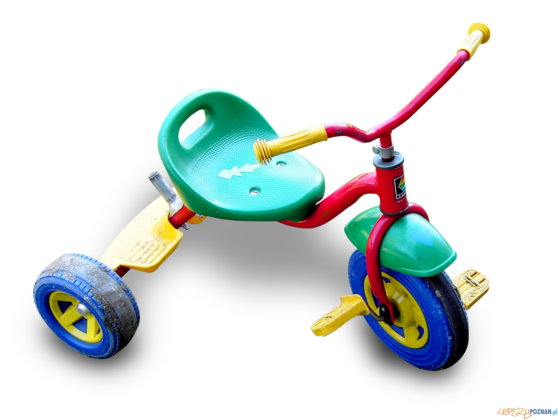 rowerek dziecięcy  Foto: sxc