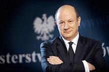 Jacek Rostowski Foto: Ministerstwo Finansów