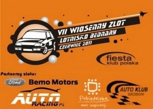 VII Wiosenny Zlot Fiesta Klub Polska