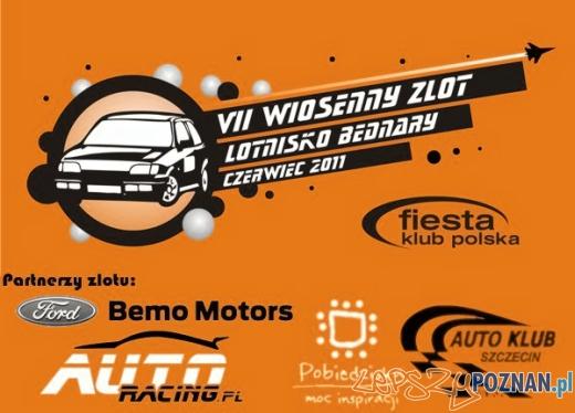 VII Wiosenny Zlot Fiesta Klub Polska  Foto: