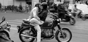 "Fot. Kadr z filmu ""For Lovers Only"", reż. Michael Polish, USA 2009"