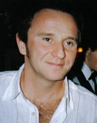 Paweł Wilczak Foto: wikipedia.pl