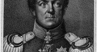 August_von_Gneisenau Foto: wikipedia