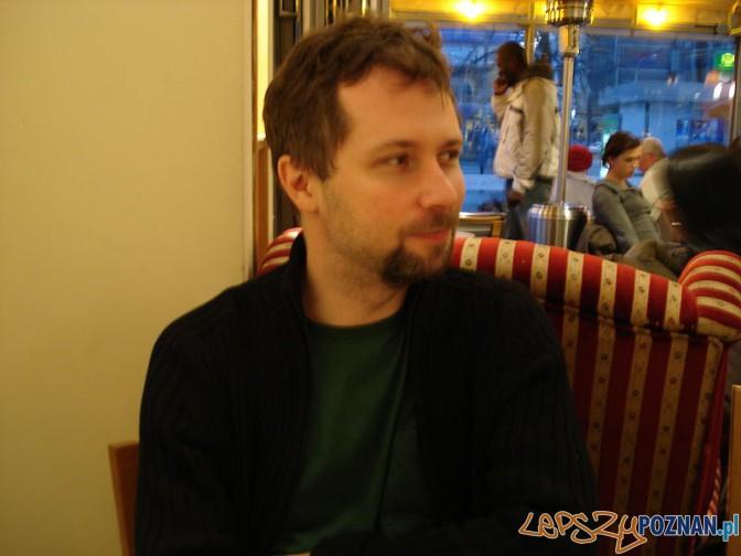Bartosz Żurawiecki (2007)