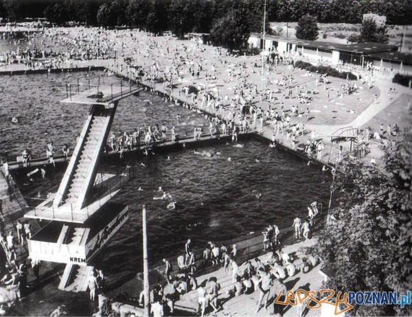 Pływalnia przy Niestachowskiej
