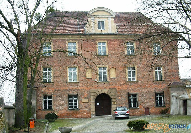 Akademia_Lubranskiego_Muzeum Archidiecezjalne