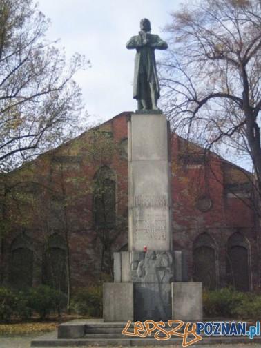 Pomnik Tadeusza Kosciuszki Foto: wikipedia.pl