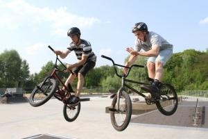 Skate Park Foto POSiR