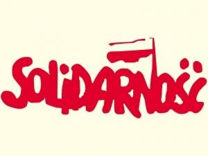 Solidarnosc logo Foto: Solidarnosc logo