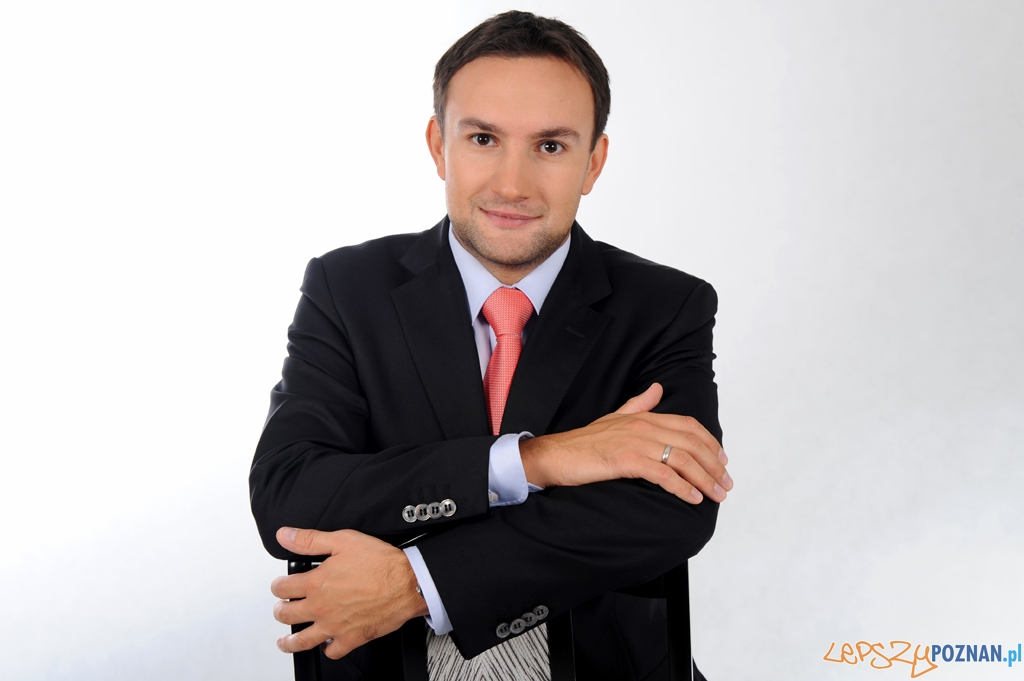 Tomasz Lewandowski Radny