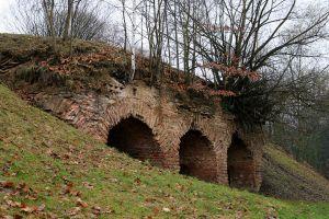 Spacer po Cytadeli w poszukiwaniu śladów Fortu Winiary  Foto: Stowarzyszenie Reduta