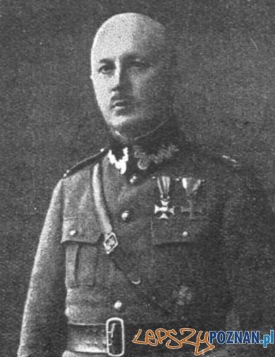 Andrzej Kopa Powstaniec Wielkopolski