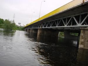 Most Lecha w Poznaniu Foto: lepszyPOZNAN.pl / ag