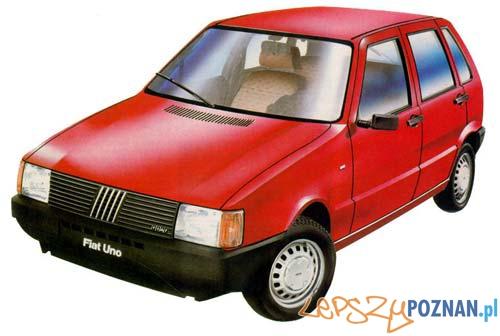 fiat uno  Foto: Fiat