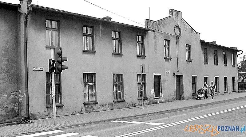 Dawny Budynek perwszej Wyższej Szkoły Rolniczej w Polsce_(1870) Foto: wikipedia