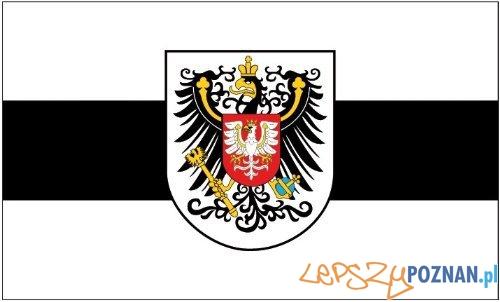 Flaga Prowincji Poznańskiej