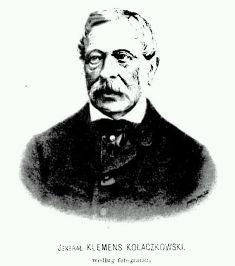 Generał Klemens Kołaczkowski Foto: www.kolaczkowscy.pl