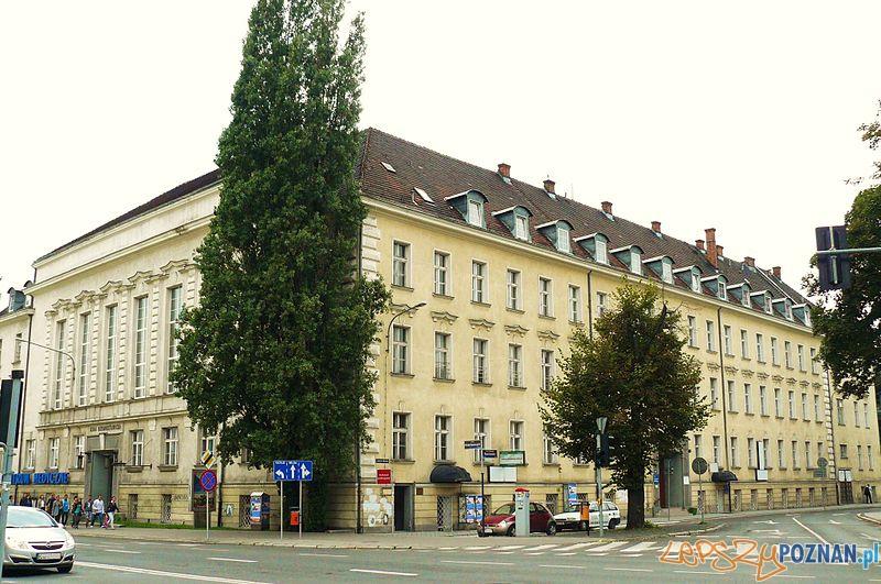 Izba Rzemieślnicza w Poznaniu poczatek XXI w