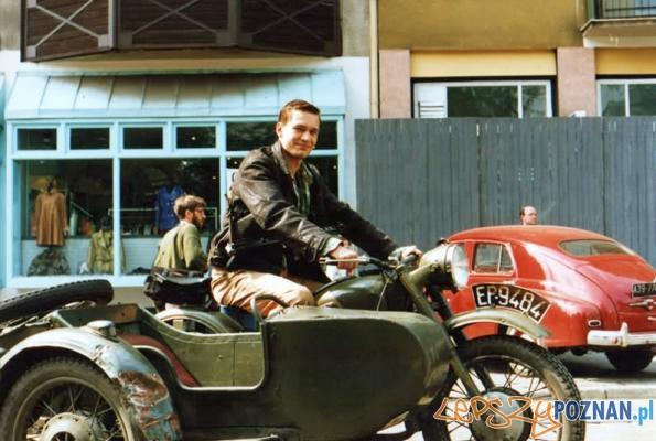 Poznań'56 - Kadr z filmu Foto: materiały prasowe