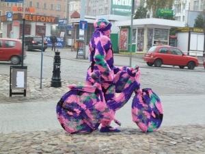 Stary Marych w nowych szatach Foto: Maciej Koterba