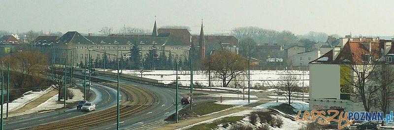 Panoramy_Zagorze_Poznan_Wydział Teologiczny UAM Foto: wikipedia