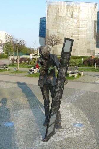 Pomnik Komedy
