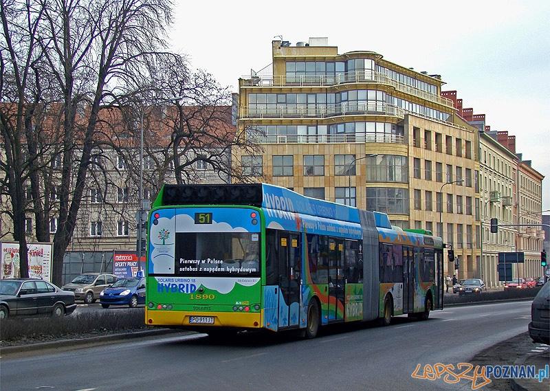 Solaris Urbino Hybryda