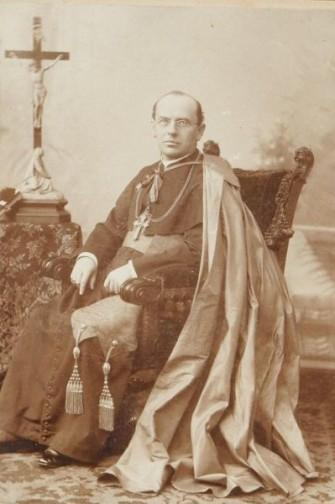 Arcybiskup Florian Stablewski