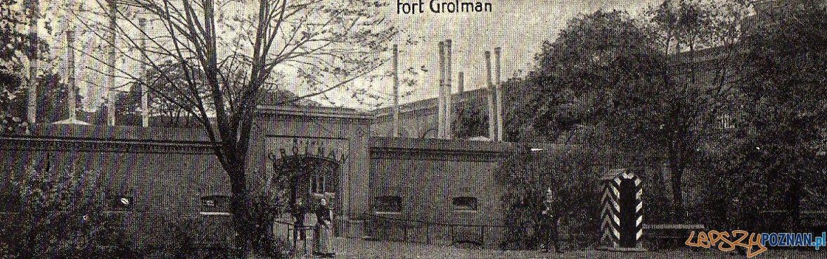 Fort Grolman (1909)