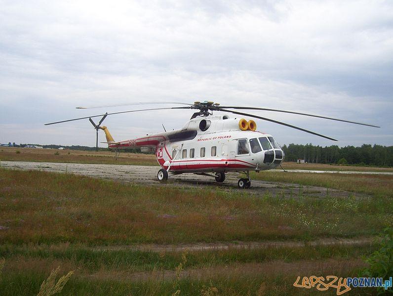 Helicopter rządowy