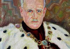 Kazimierz Ajdukiewicz, rektor UP Foto: strony internetowe UAM