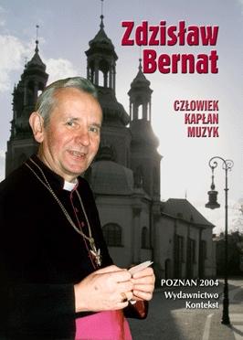 Ksiazka Zdzisław Bernat