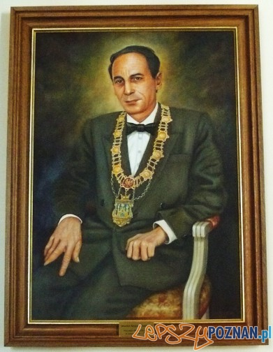 Wojciech_Szczesny_Kaczmarek_portret Foto: wikipedia