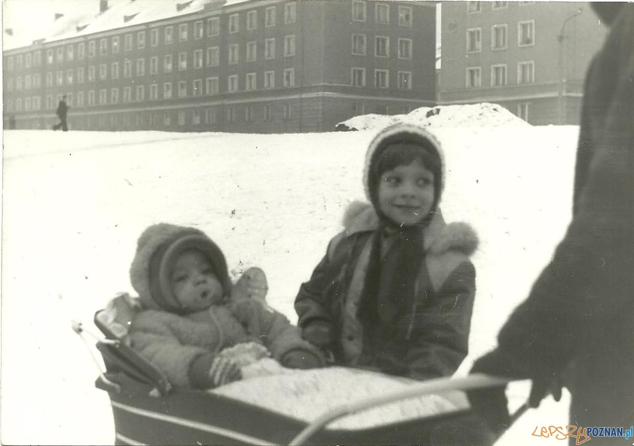 akademiki zima