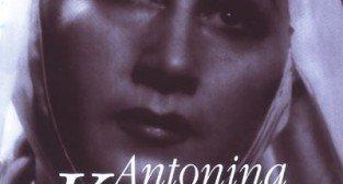 Antonina Kawecka, okładka płyty