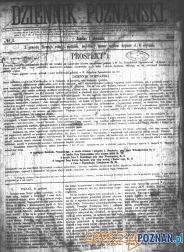 Dziennik Poznanski - 1859