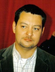 Mariusz_Sabiniewicz Foto: wikipedia.pl