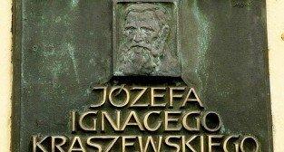 Pracownia Muzeum Józefa Ignacego Kraszewskiego