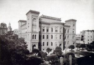 Szkoła Realna Bergera