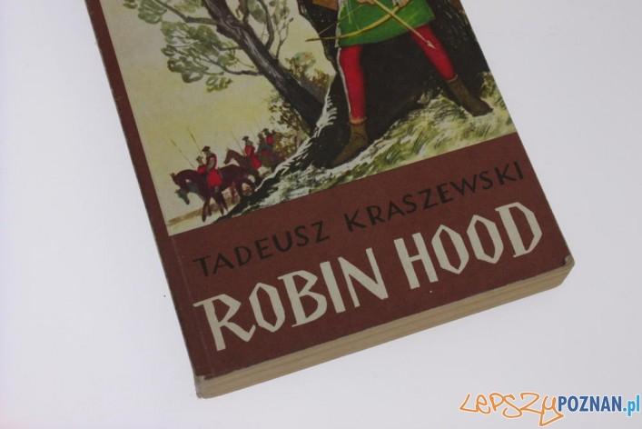 Tadeusz Kraszewski Robin Hood
