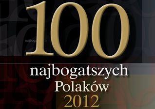 100 najbogatszych Polaków - Forbes Foto: 100 najbogatszych Polaków - Forbes