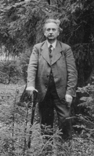 Feliks Nowowiejski Foto: http://www.encyklopedia.puszcza-bialowieska.eu