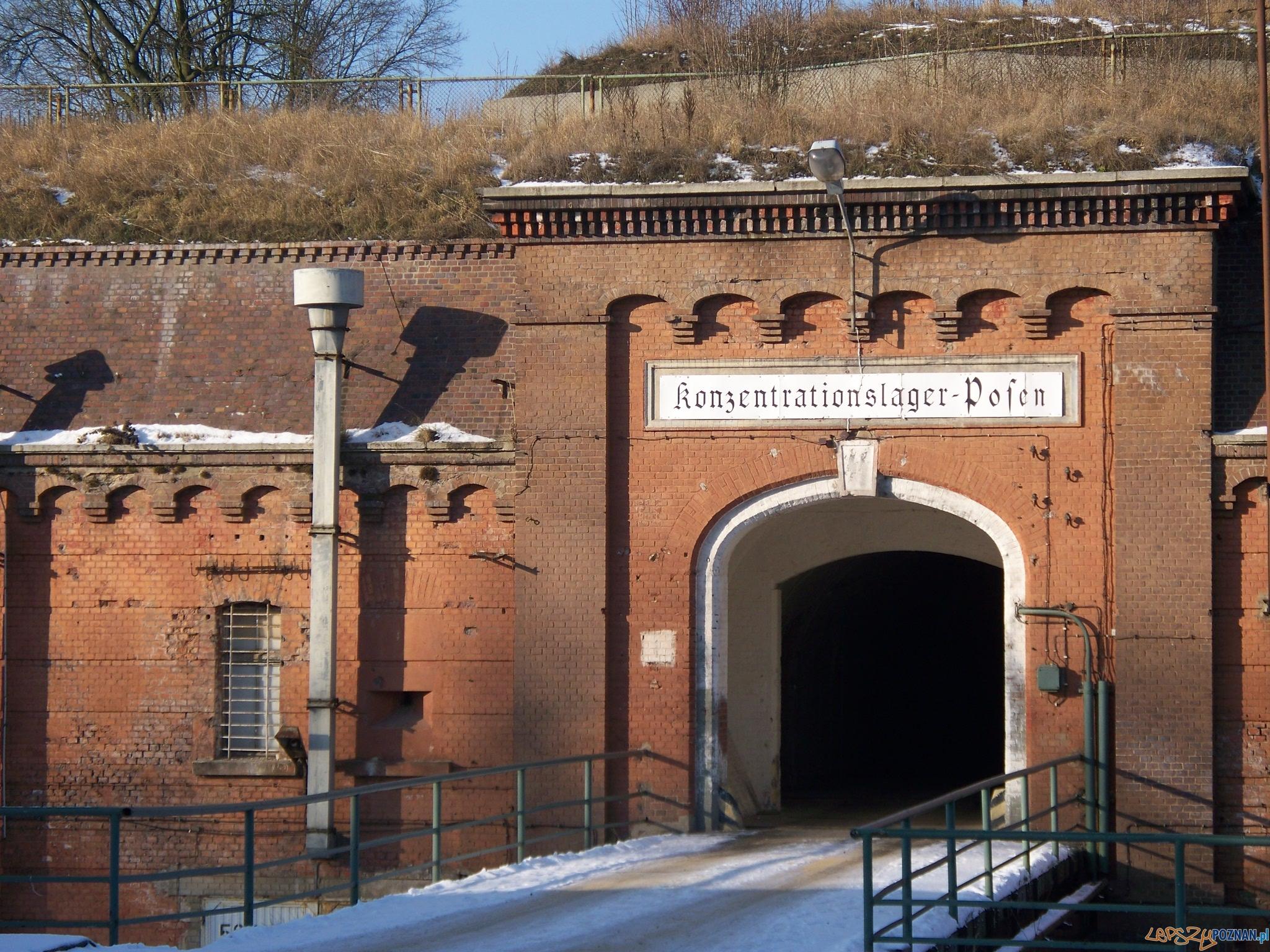 Fort VII Colomb