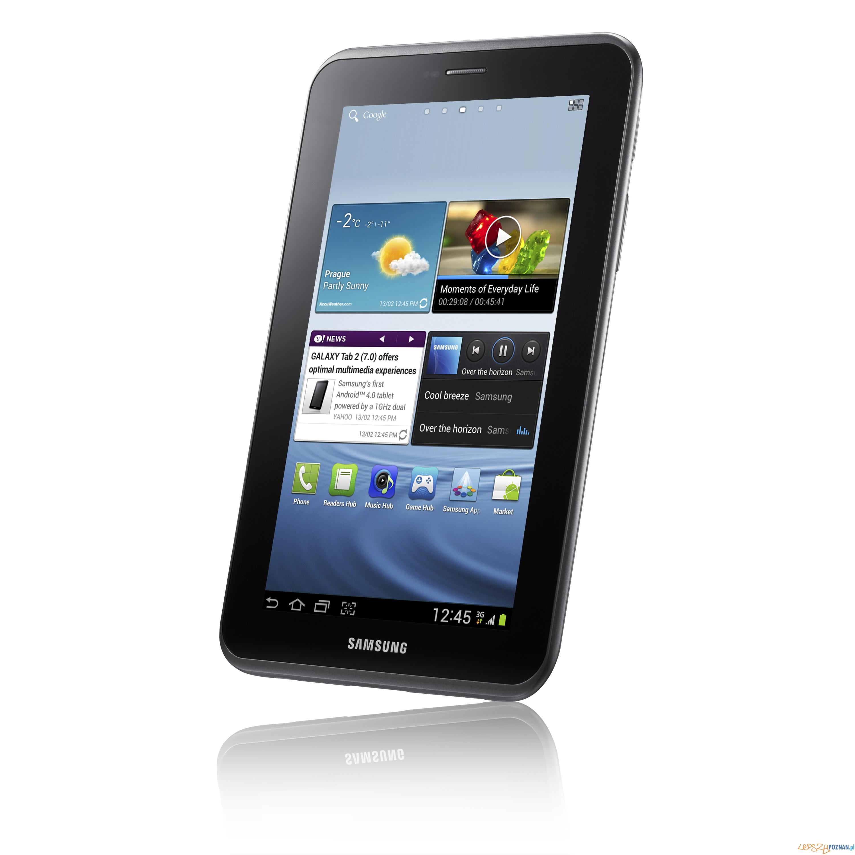 GALAXY Tab 2 (7.0)  Foto: Samsung